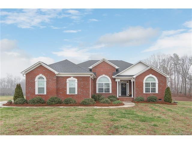2224 Old Camden Road, Monroe, NC 28110 (#3356239) :: The Ann Rudd Group