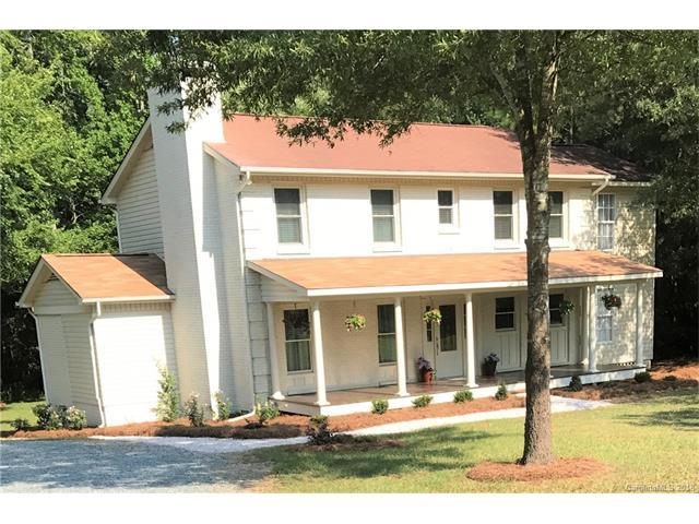 415 Stack Road, Monroe, NC 28112 (#3356258) :: LePage Johnson Realty Group, LLC