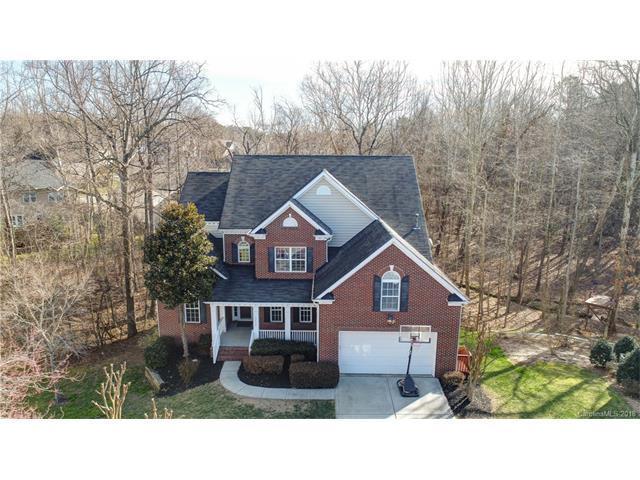 6232 Tulip Poplar Place, Huntersville, NC 28078 (#3356261) :: Stephen Cooley Real Estate Group
