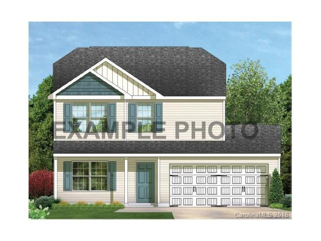101 Aurora Mill Road #19, Stanfield, NC 28163 (#3356290) :: Stephen Cooley Real Estate Group