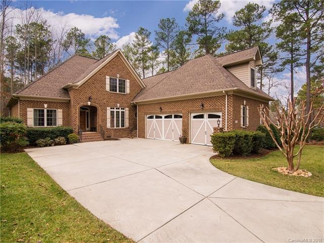 1427 Lands End Road #39, Rock Hill, SC 29732 (#3356349) :: Exit Mountain Realty