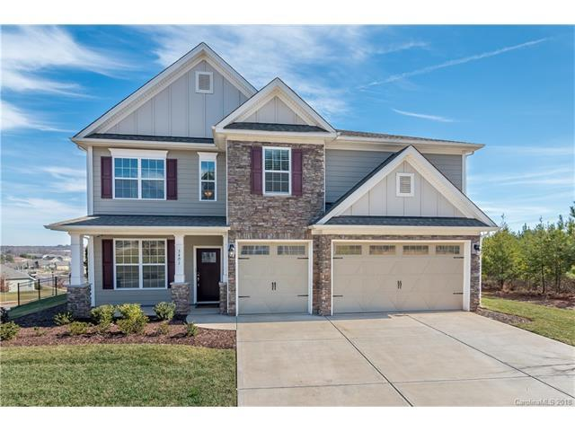 5401 Casper Drive, Charlotte, NC 28214 (#3356355) :: Stephen Cooley Real Estate Group