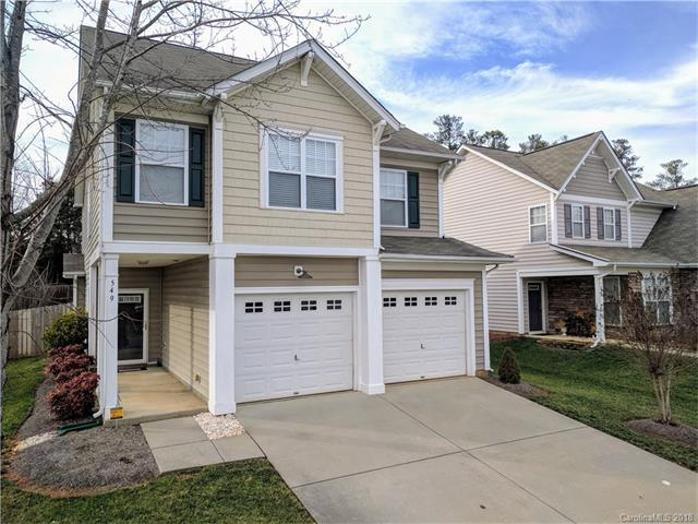 549 Sugar Tree Drive #25, Rock Hill, SC 29732 (#3356357) :: The Sarver Group