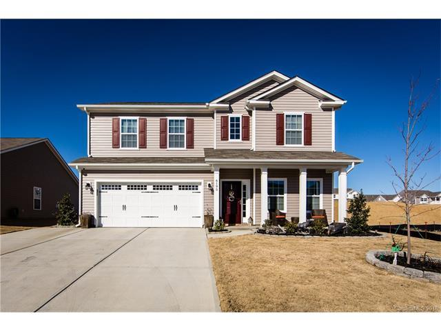 6195 Canyon Trail, Denver, NC 28037 (#3356360) :: The Andy Bovender Team