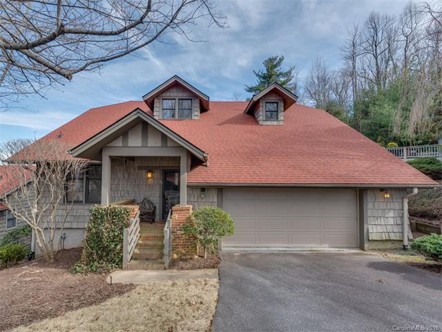 23 Lacoste Drive, Hendersonville, NC 28739 (#3356383) :: Stephen Cooley Real Estate Group