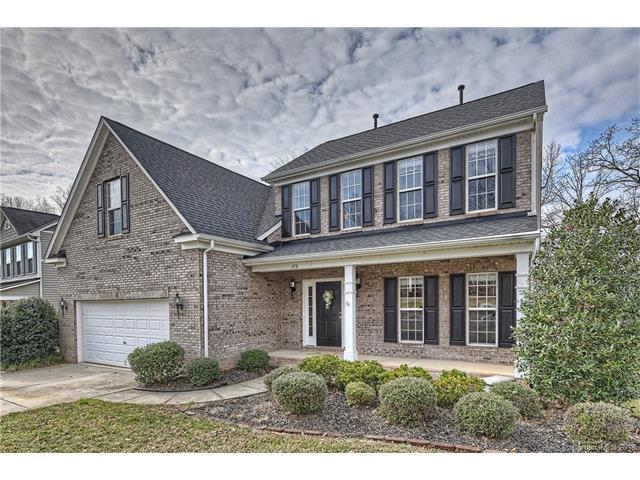 378 Chorus Road, Fort Mill, SC 29715 (#3356396) :: LePage Johnson Realty Group, LLC