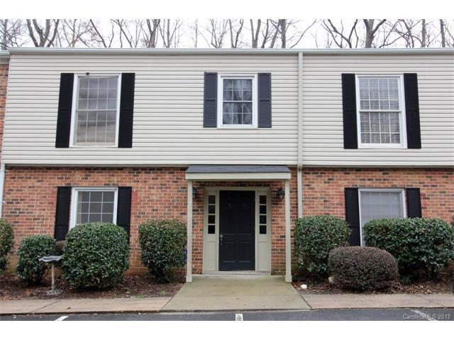 5931 Quail Hollow Road Unit F, Charlotte, NC 28210 (#3356402) :: Team Lodestone at Keller Williams SouthPark
