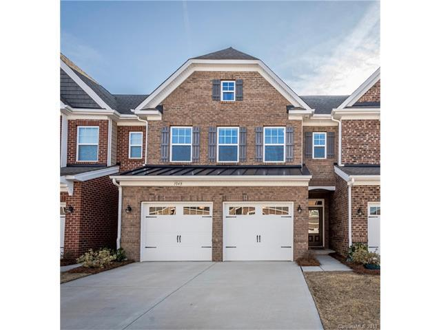 104 Burlingame Court B, Mooresville, NC 28117 (#3356412) :: Exit Mountain Realty