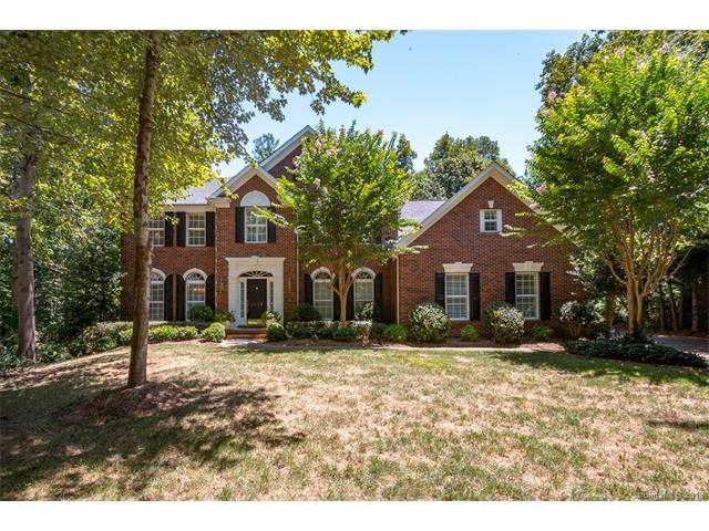 4428 Serene Lane #260, Charlotte, NC 28216 (#3356434) :: The Elite Group