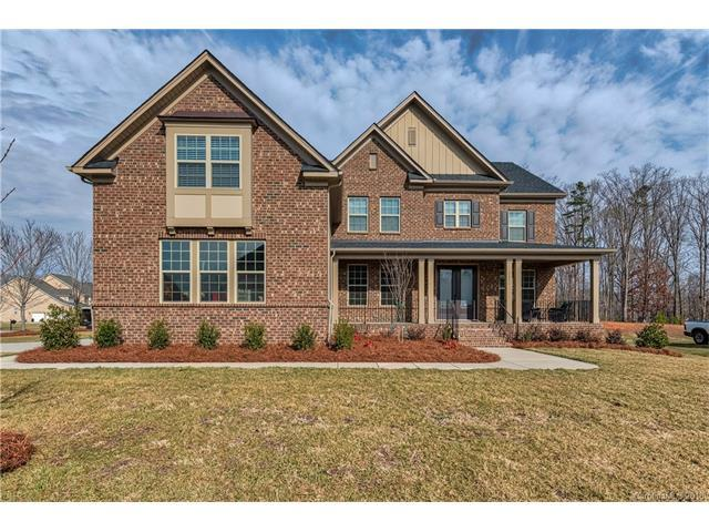 1011 Lake Forest Drive, Weddington, NC 28104 (#3356441) :: The Andy Bovender Team