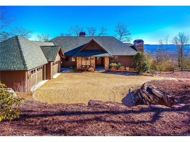 414 Stone Creek Trail M46 & M47r, Brevard, NC 28712 (#3356460) :: The Ann Rudd Group