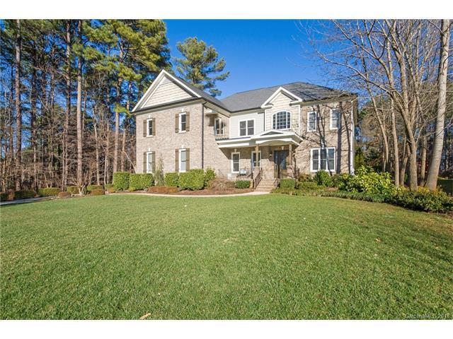 4720 Trails End Road, Denver, NC 28037 (#3356489) :: The Ramsey Group