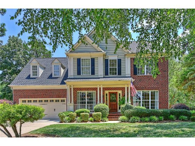 7730 Tanager Lane, Charlotte, NC 28269 (#3356491) :: The Ramsey Group