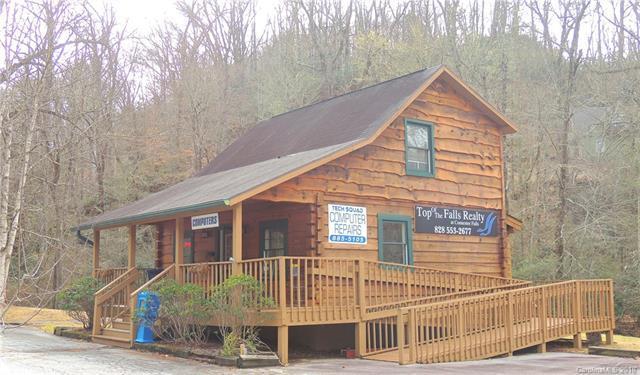 5388 Greenville Highway, Brevard, NC 28712 (#3356555) :: Puffer Properties
