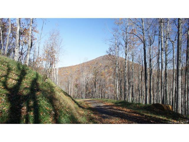 Lot 19 Pinnacle Ridge Road #19, Todd, NC 28684 (#3356558) :: Miller Realty Group