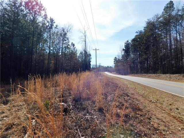 Lot 7 Furnace Road, Lincolnton, NC 28092 (#3356560) :: Zanthia Hastings Team