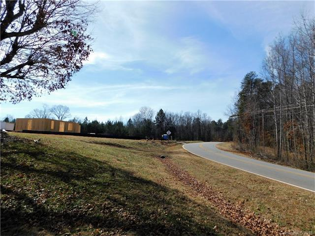 Lot 8 Furnace Road, Lincolnton, NC 28092 (#3356564) :: Zanthia Hastings Team