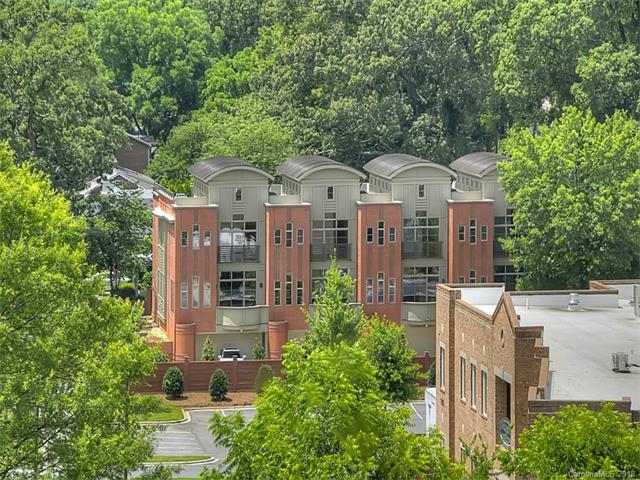 1938 Scott Avenue #1938, Charlotte, NC 28203 (#3356565) :: SearchCharlotte.com