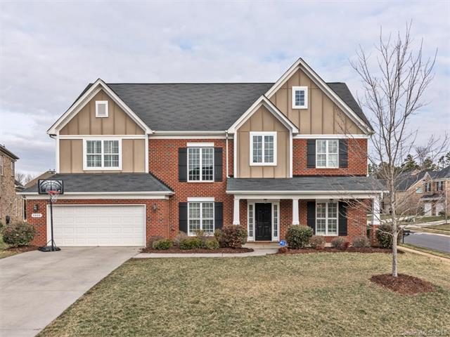 8400 Channel Way #99, Waxhaw, NC 28173 (#3356566) :: The Sarver Group