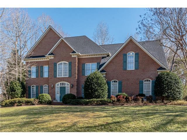 4300 Shepherdleas Lane, Charlotte, NC 28277 (#3356576) :: The Ramsey Group