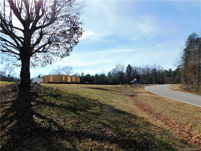 Lot 9 Furnace Road, Lincolnton, NC 28092 (#3356579) :: Zanthia Hastings Team