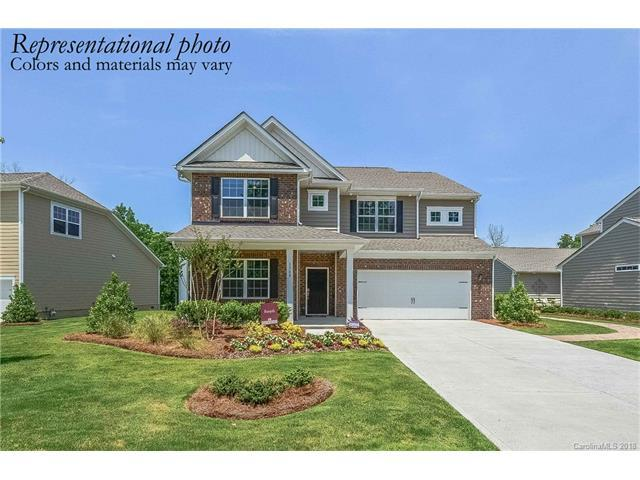 11706 Maher Lane #13, Huntersville, NC 28078 (#3356595) :: Rowena Patton's All-Star Powerhouse powered by eXp Realty LLC