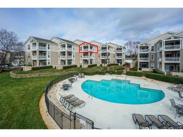 1308 Torrence Circle #9, Davidson, NC 28036 (#3356598) :: Miller Realty Group
