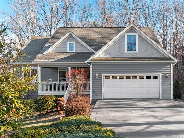 115 Bilberry Lane, Candler, NC 28715 (#3356602) :: LePage Johnson Realty Group, LLC