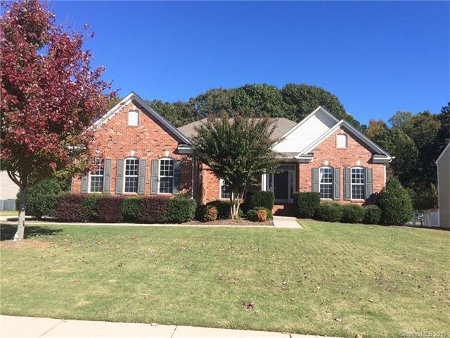 125 Bay Laurel Drive, Mooresville, NC 28115 (#3356678) :: Exit Mountain Realty