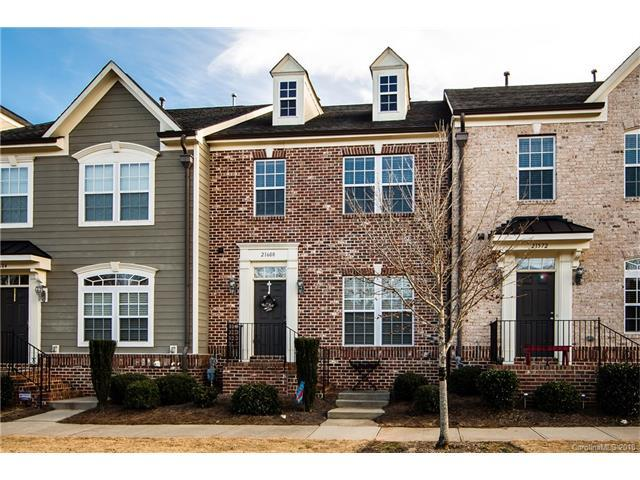 21600 Old Canal Street #18, Cornelius, NC 28031 (#3356690) :: Miller Realty Group