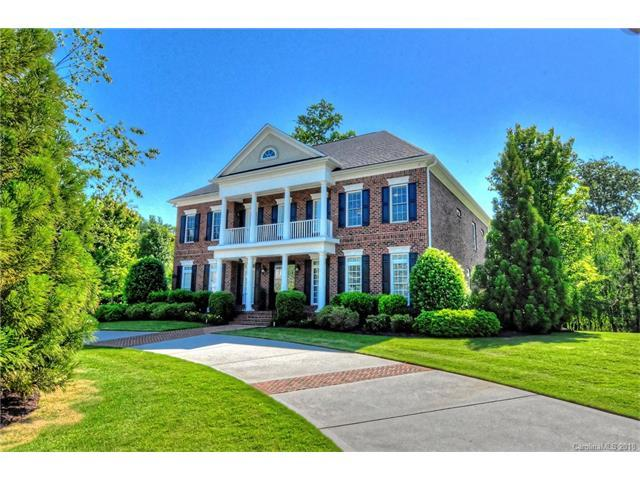 3007 Saint Andrews Court, Indian Land, SC 29707 (#3356697) :: The Andy Bovender Team