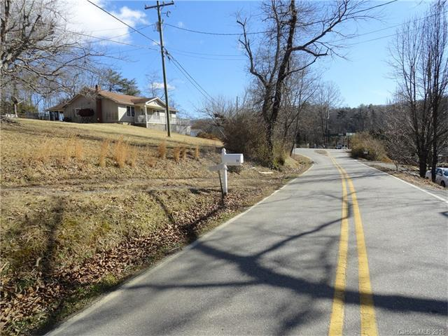 58 & 58A Banks Town Road, Weaverville, NC 28787 (#3356760) :: Caulder Realty and Land Co.