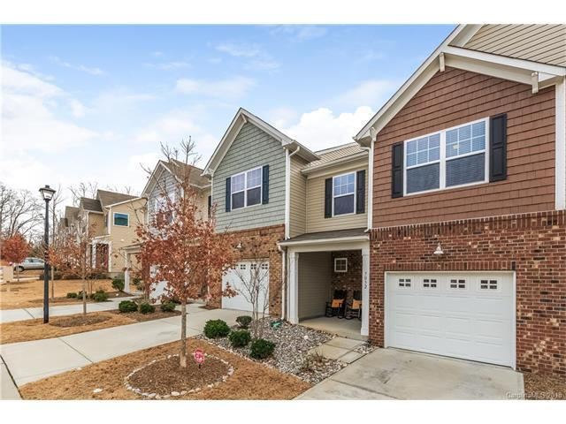 7032 Woodsbay Lane #80, Rock Hill, SC 29732 (#3356766) :: Exit Mountain Realty
