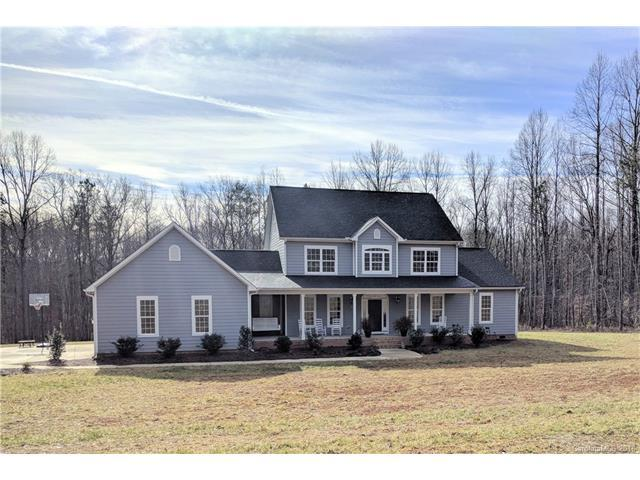 769 Ormand Road, York, SC 29745 (#3356795) :: The Andy Bovender Team