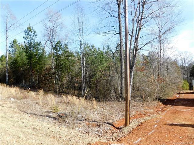 Lot 11 Furnace Road, Lincolnton, NC 28092 (#3356799) :: Zanthia Hastings Team