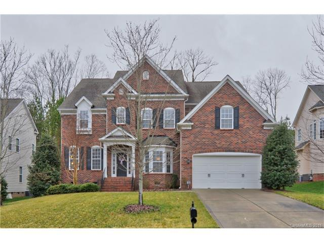 732 Desert Willow Court, Concord, NC 28027 (#3356811) :: The Ramsey Group