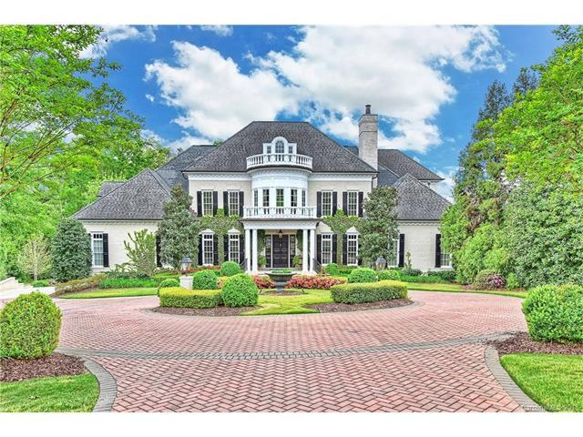 7117 Fairway Vista Drive, Charlotte, NC 28226 (#3356812) :: Stephen Cooley Real Estate Group