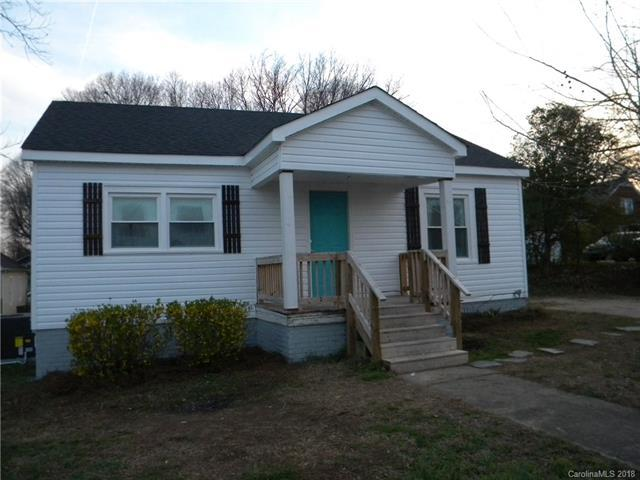 902 Jackson Street, Kannapolis, NC 28083 (#3356889) :: The Ramsey Group