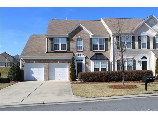 1472 Burrell Avenue #374, Concord, NC 28027 (#3356898) :: Miller Realty Group