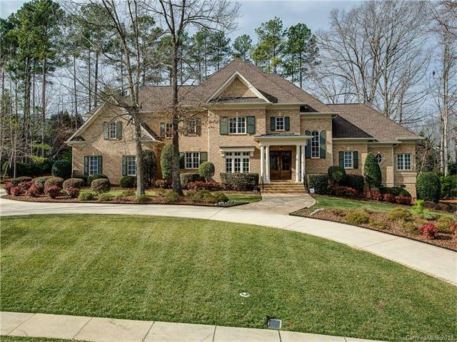 8002 Wicklow Hall Drive, Weddington, NC 28104 (#3356905) :: Leigh Brown and Associates with RE/MAX Executive Realty