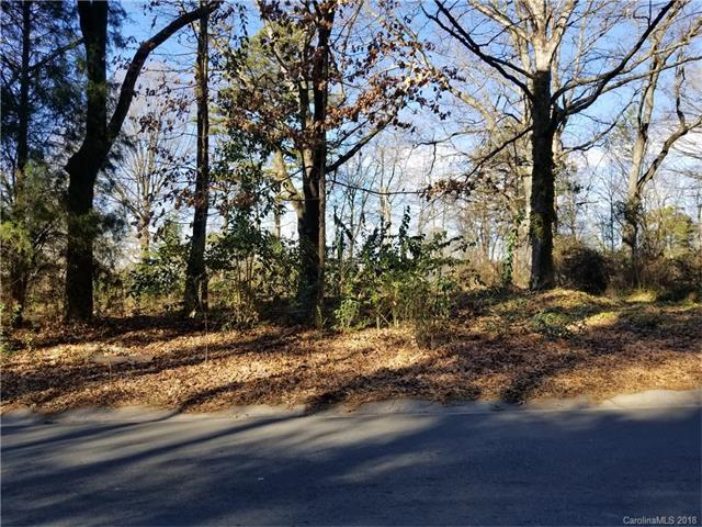 00 Westerly Hills Drive #24, Charlotte, NC 28208 (#3356911) :: Exit Mountain Realty