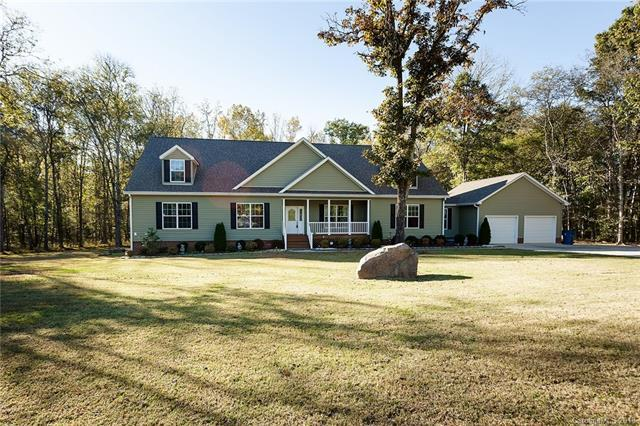 2064 Norma Drive, Concord, NC 28025 (#3356918) :: Miller Realty Group