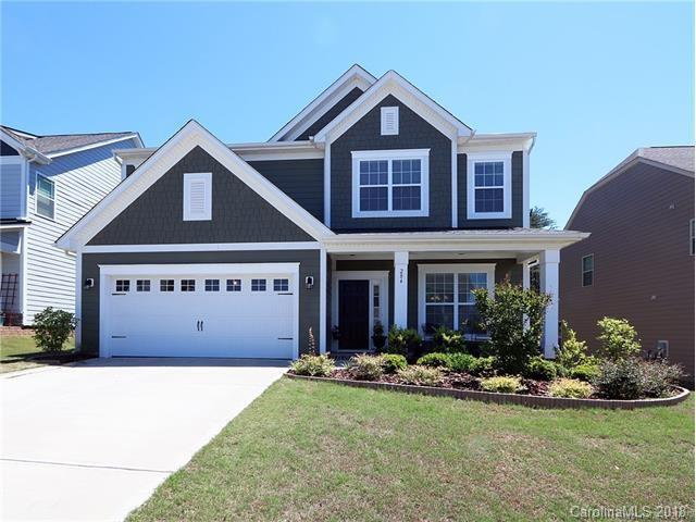 284 Hawks Creek Parkway, Fort Mill, SC 29708 (#3356923) :: High Performance Real Estate Advisors