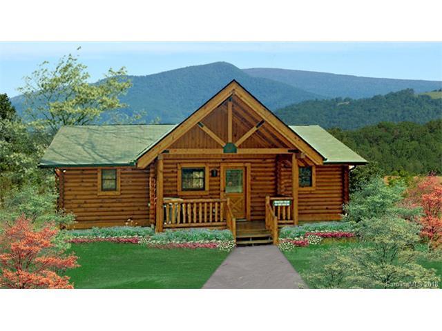201 Dreamworks Cove, Hendersonville, NC 28792 (#3356924) :: Puffer Properties