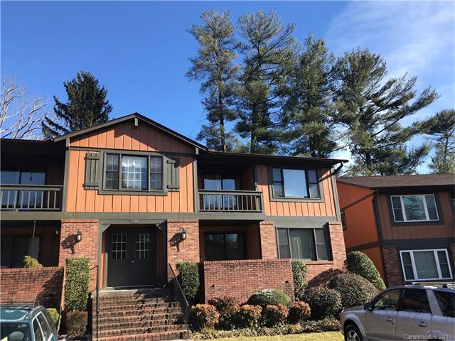 1739 Haywood Manor Road 10D, Hendersonville, NC 28791 (#3356925) :: Miller Realty Group