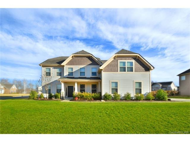9622 Lockwood Road, Concord, NC 28027 (#3356964) :: Stephen Cooley Real Estate Group