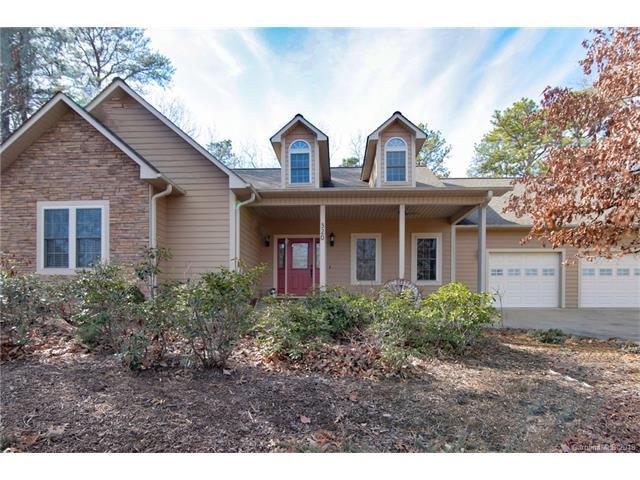 320 Shumont Estate #94, Lake Lure, NC 28746 (#3356970) :: Miller Realty Group