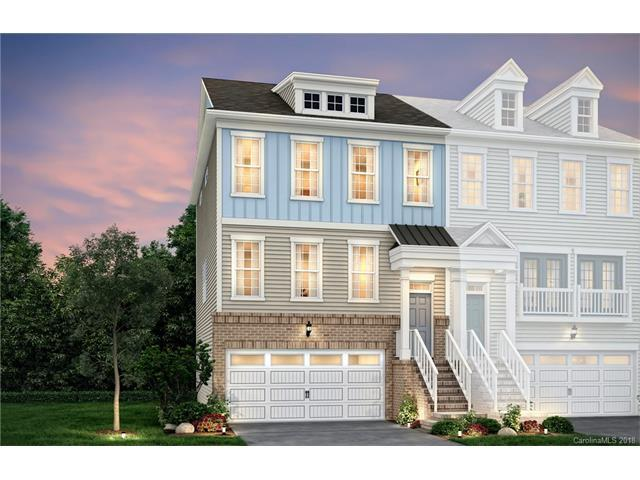 406 Belton Street #32100, Charlotte, NC 28209 (#3356983) :: Miller Realty Group