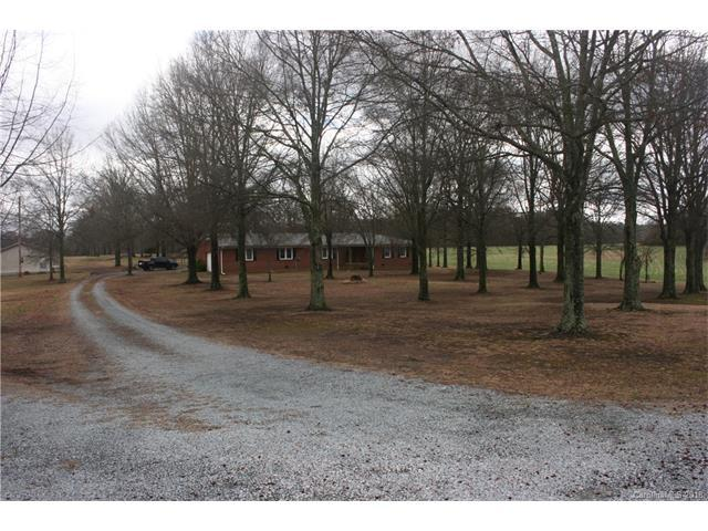 4000 Love Mill Road, Monroe, NC 28110 (#3356994) :: The Ramsey Group