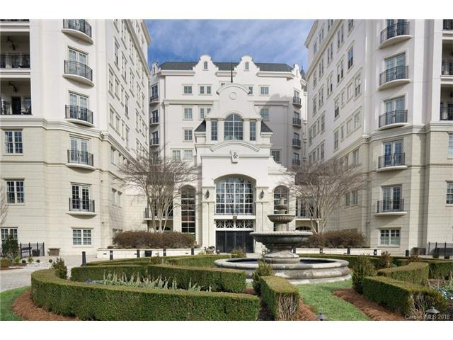 2823 Providence Road #322, Charlotte, NC 28211 (#3357009) :: Miller Realty Group